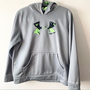 UNDER ARMOUR | Youth Hoodie Sweater